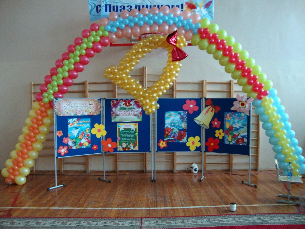 сценарий выпускного в детском саду 2015